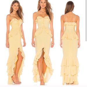 Melissa gown